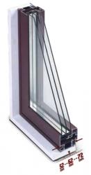 Fenêtre VISION OUVRANT CACHE